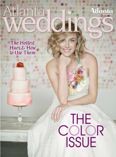 Media Scan for Atlanta Weddings