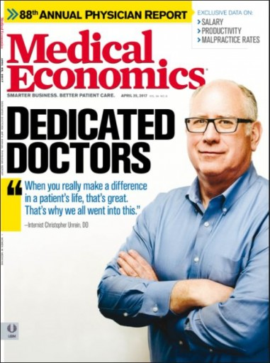 Media Scan for Medical Economics