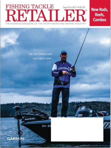Media Scan for Fishing Tackle Retailer