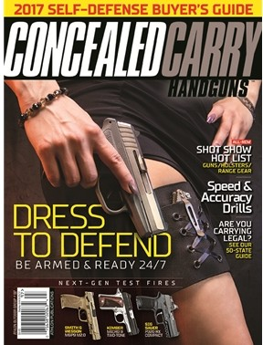 Media Scan for Personal Defense World Network