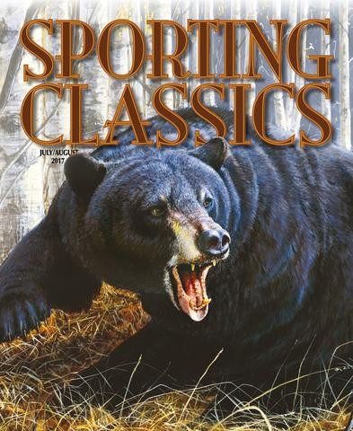 Media Scan for Sporting Classics