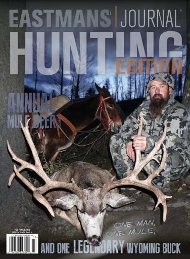 Media Scan for Eastmans' Hunting Journal