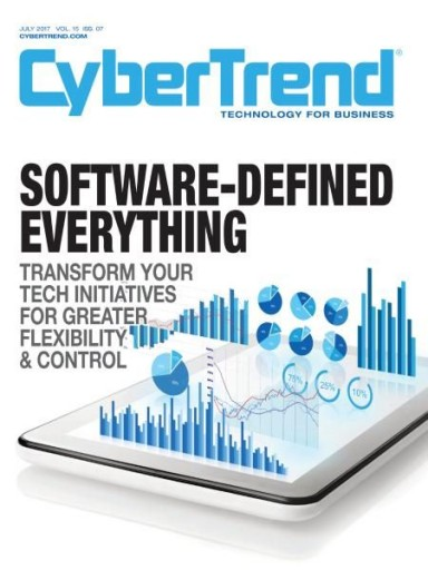 Media Scan for CyberTrend