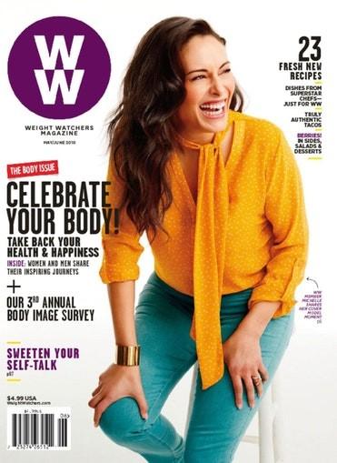 Media Scan for WW Magazine