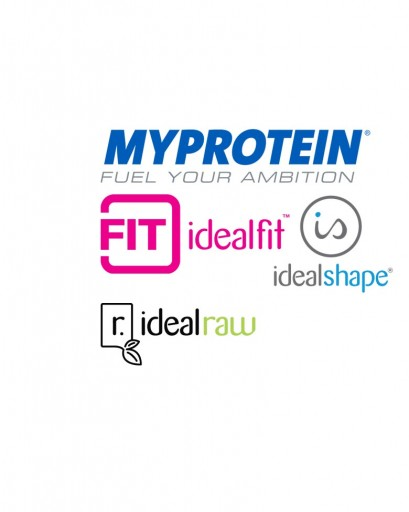 Media Scan for Ideal Brands & MyProtein Package Inserts