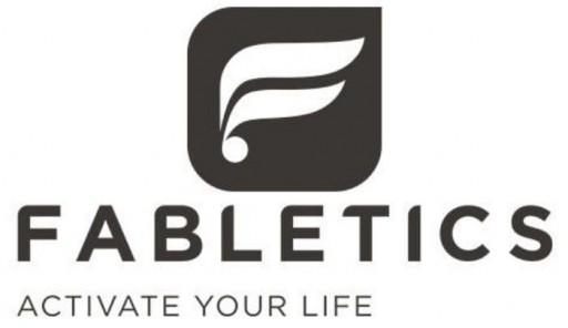 Media Scan for Fabletics PIP