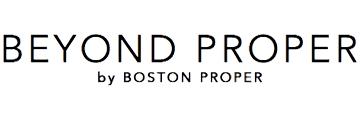 Media Scan for Boston Proper PIP