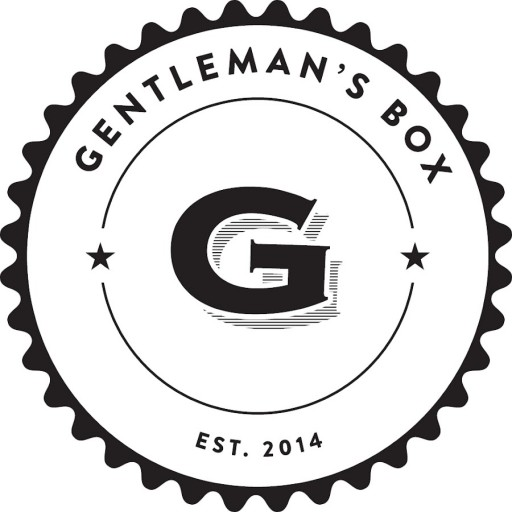 Media Scan for Gentlemen's Box PIP