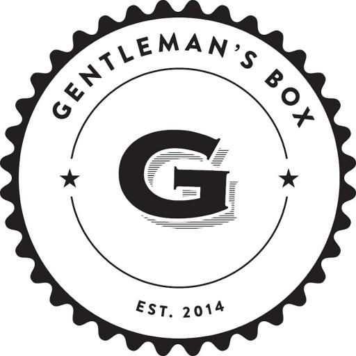 Media Scan for Gentlemen's Box PIP