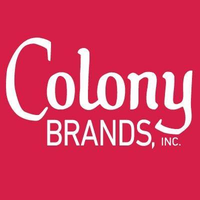 Media Scan for Colony Brands PIP