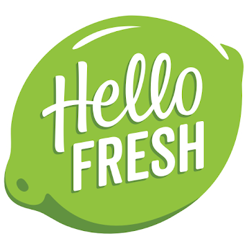 Media Scan for Hello Fresh PIP