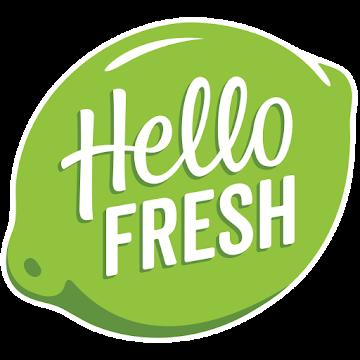 Media Scan for Hello Fresh PIP