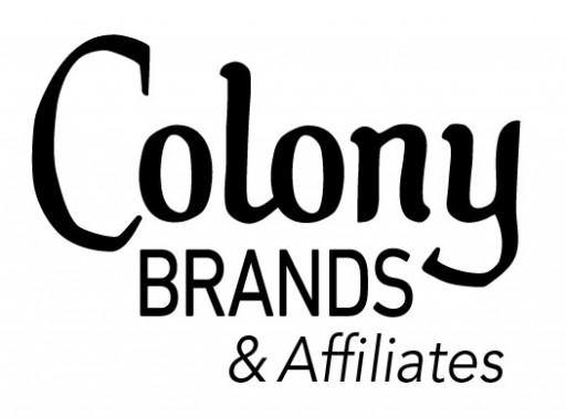 Media Scan for Colony Brands Catalog Blow-In