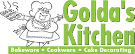 Media Scan for Golda's Kitchen Package Inserts (Retail Home & Gifts)