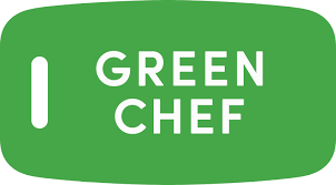 Media Scan for Green Chef Package Inserts
