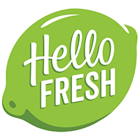 Media Scan for Hello Fresh Package Inserts