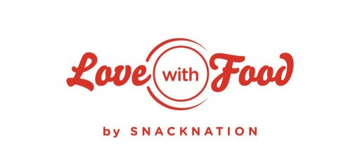 Media Scan for Love With Food Dedicated Email