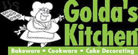 Media Scan for Golda's Kitchen Sampling (Retail Home & Gifts)